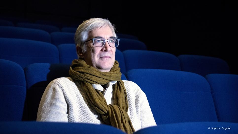 Yannick Lemarié, critique de cinéma